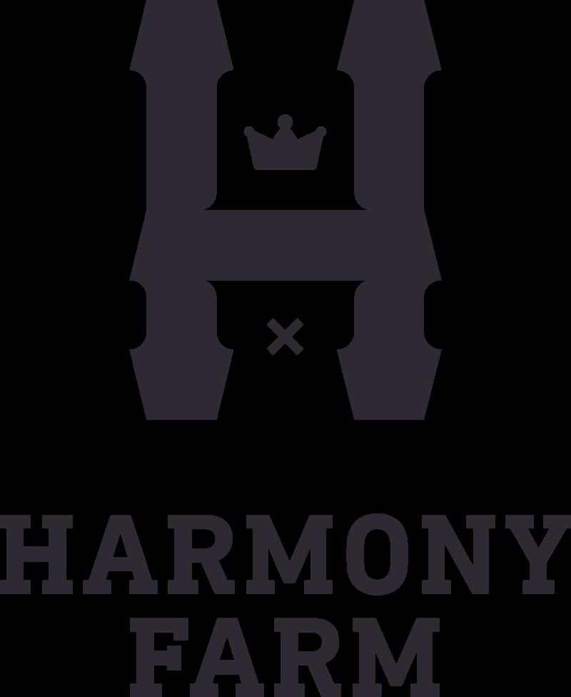 Logo-Osrodek_jezdziecki-HARMONY_FARM-Szewce